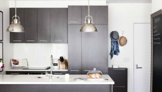 5 Λόγοι για να Βάψετε σε Αυτό το Χρώμα τα Ντουλάπια της Κουζίνας σας!