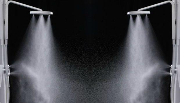 Το Απίστευτο Τηλέφωνο για Ντους που θα σας Βοηθήσει να Εξοικονομήσετε Πολύ Νερό!