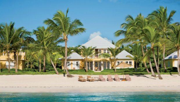 Το Απίστευτο Ξενοδοχείο του Oscar de la Renta στην Δομινικανή Δημοκρατία!