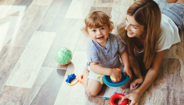 Όλα τα Δάπεδα που Είναι Ιδανικά για το Παιδικό Δωμάτιο και τι Πρέπει να Προσέξετε!