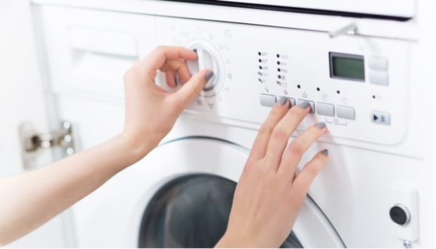 5 Λάθη που Μπορεί να Καταστρέφουν το Πλυντήριο Ρούχων σας!