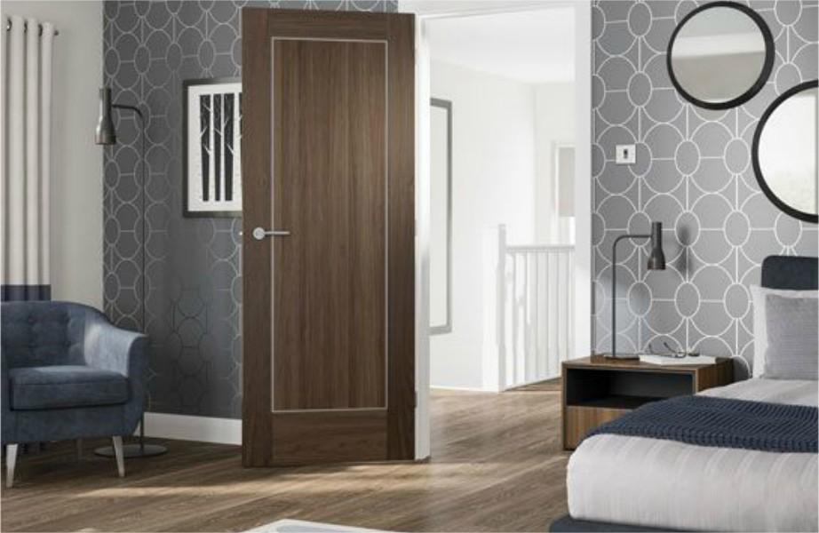 ξύλινες πόρτες