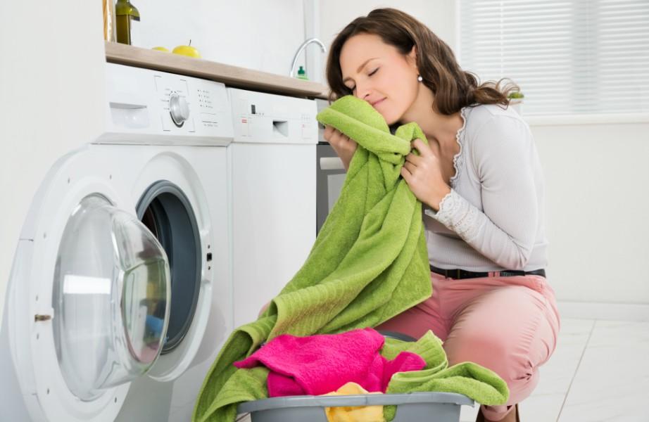 πλύσιμο ρούχων
