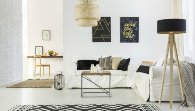 Τα 7 διακοσμητικά Trends που θα Κυριαρχήσουν στα Σπίτια μας το 2019!