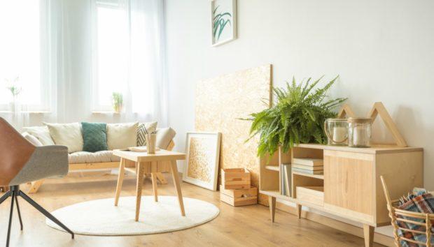 6 Διακοσμητικά Λάθη που Κάνουν το Σπίτι σας να Δείχνει πιο Φτηνό!