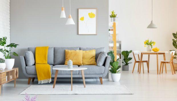 6 Διακοσμητικές Ιδέες που θα Κάνουν το Σπίτι σας να Δείχνει Σούπερ Μοντέρνο!