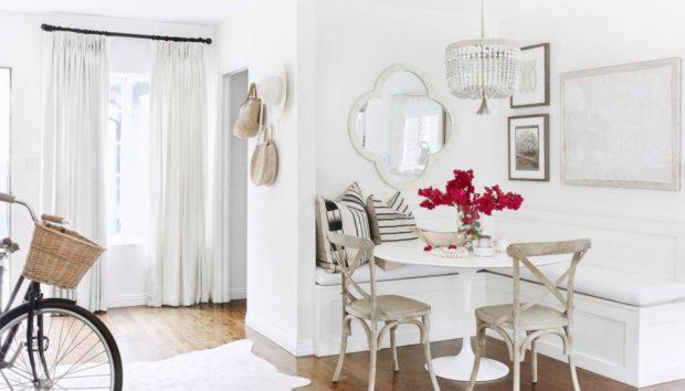 Μια Fashion Blogger μας Δίνει Υπέροχες Ιδέες Διακόσμησης Δείχνοντάς μας το Σπίτι της