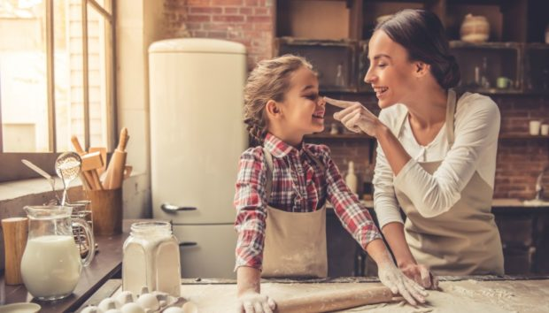 Μια Μαμά 6 Παιδιών μας Λέει πώς Κάνει Οικονομία Μέσα στο Σπίτι!