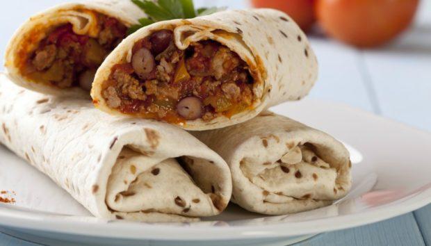 Η πιο Εντυπωσιακή Συνταγή για Μεξικάνικο που θα Εντυπωσιάσει!