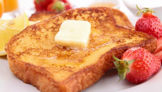 Το πιο Νόστιμο French Toast που θα Φάτε Ποτέ Είναι Εδώ!