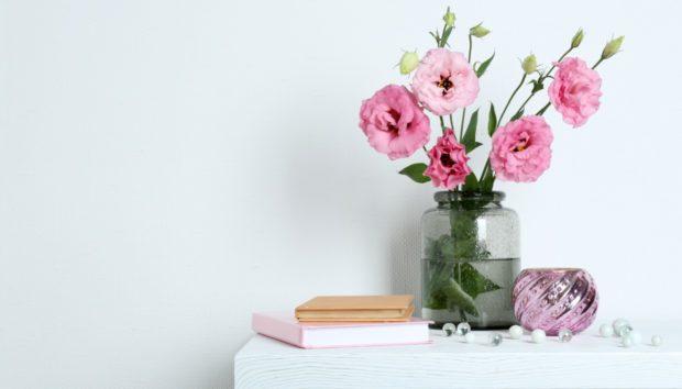 DIY: Φτιάξτε Μόνοι σας Υπέροχα Πολυτελή Βάζα