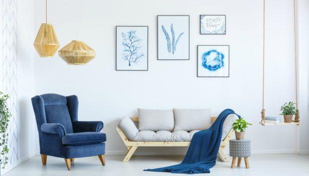 5 Τρόποι να Βάλετε το πιο Δυνατό Διακοσμητικό Trend στο Σπίτι σας!