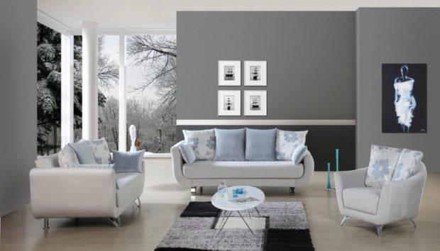 Οι Μεσίτες Συμφωνούν! Αυτά Είναι τα Χειρότερα Χρώματα για να Βάψετε το Σπίτι σας