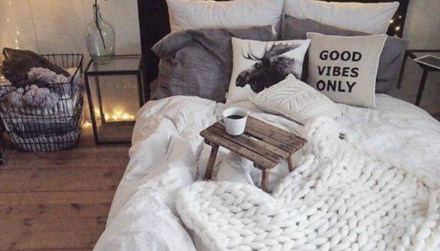 9 Υπνοδωμάτια που θα σας «Πουν» πώς να Διακοσμήσετε το Δικό σας Χωρίς Κόστος!