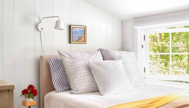 12 Υπνοδωμάτια που θα σας Δώσουν Ιδέες για να Φτιάξετε το Δικό σας!