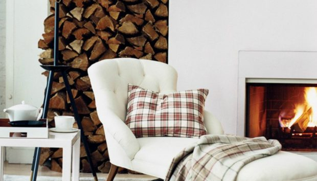 Οι 10 πιο Οικονομικοί Τρόποι για να Κάνετε το Σπίτι σας Πολύ πιο Ζεστό!