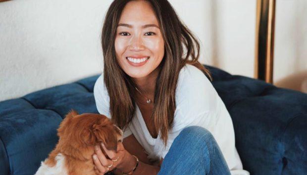 Η Διάσημη Fashion Blogger με τους 5 Εκατομ. Followers στο Instagram μας Ξεναγεί στο Σπίτι της!
