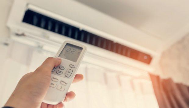 Κάνοντας Αυτό το Πολύ Απλό Πράγμα θα Καίει το Κλιματιστικό Κατά 40% Λιγότερο!