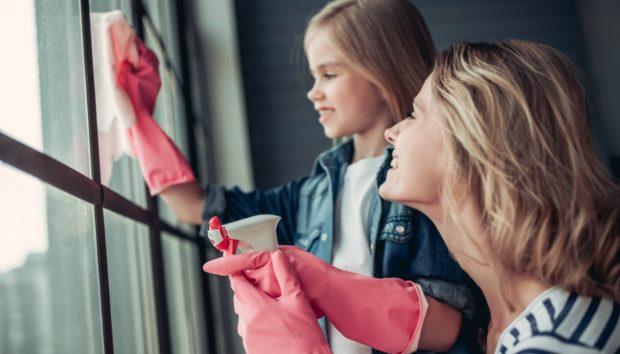 Έξυπνες Συμβουλές για το Καθάρισμα του Σπιτιού που Μόνοι οι Ακατάστατοι Άνθρωποι Μπορούν να σας Δώσουν