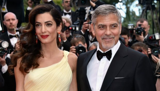 George και Amal Clooney: Το Υπέροχο Διαμέρισμα που Αγόρασαν Λίγο Πριν Υποδεχτούν τα Δίδυμα!
