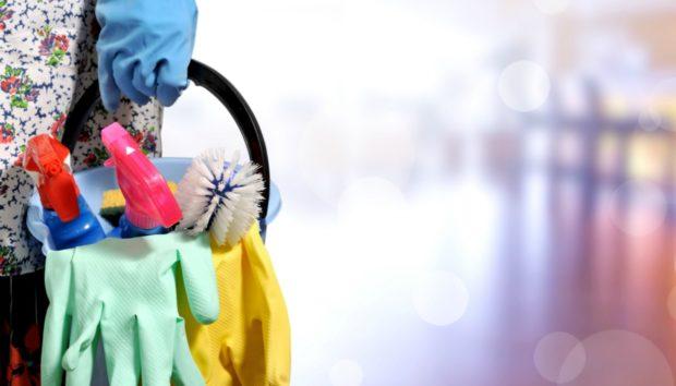 7 Σημεία στο Σπίτι που Ακόμα και οι πιο Μανιακοί με την Καθαριότητα Ξεχνάνε να Καθαρίσουν