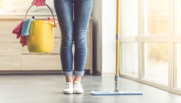 7 Πράγματα που Καθαρίζετε Υπερβολικά Πολύ!