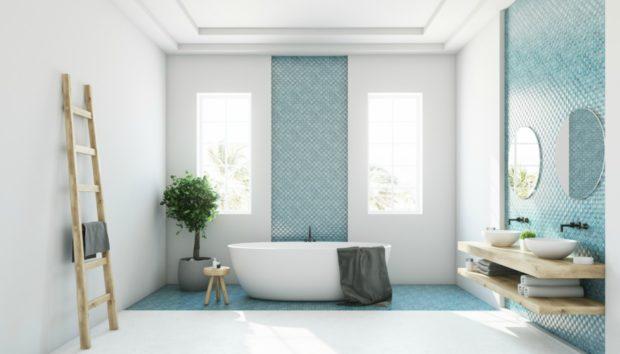 Συμβουλές για Αρχάριους: Οι πιο Απλοί Τρόποι για να Μετατρέψετε το Μπάνιο σας σε Σπα