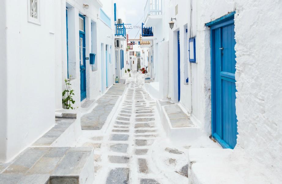 νησί που αγαπούν οι έλληνες
