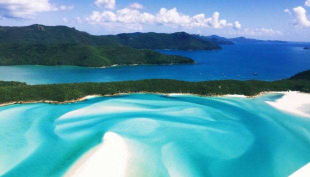 Αυτή η Ελληνική Παραλία Είναι Ανάμεσα στις πιο Δημοφιλείς του Instagram!