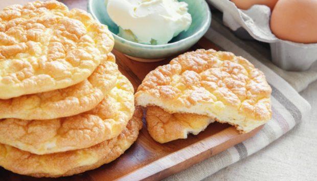 Φτιάξτε και Εσείς το πιο Υγιεινό Ψωμί που δεν Έχει Ούτε Υδατάνθρακες Ούτε Θερμίδες!