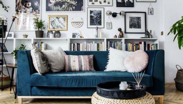 Πολωνία: Αυτό το Μικρό αλλά Ονειρεμένο Διαμέρισμα θα σας Ενθουσιάσει!