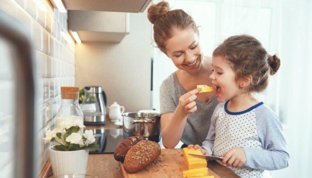 7 Πράγματα που Κάθε Γαλλίδα Νοικοκυρά Έχει στο Ψυγείο της