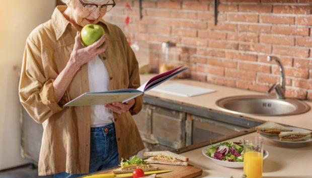 3 Ιδιοφυή Μαγειρικά Μυστικά που μας Εκμυστηρεύεται μια Ιταλίδα Γιαγιά!