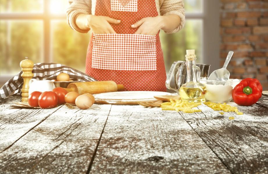 μαγειρικά μυστικά