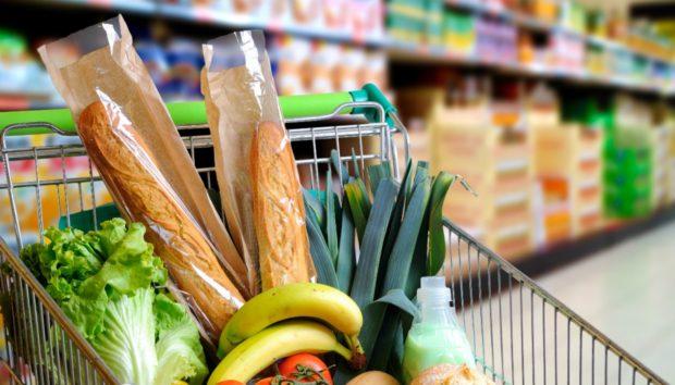 Μια Διατροφολόγος μας Λέει τι Ψωνίζει από το Σούπερ Μάρκετ Κάθε Εβδομάδα!