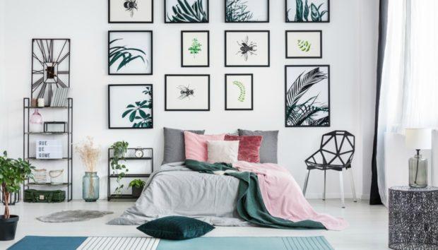 Υπνοδωμάτιο: 8 Πράγματα που θα το Κάνουν να Ξεχωρίζει