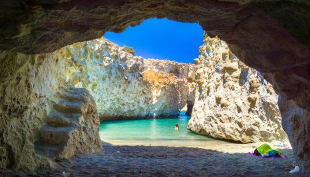 Η Telegraph Προτείνει τους 11 πιο Hot Ελληνικούς Προορισμούς