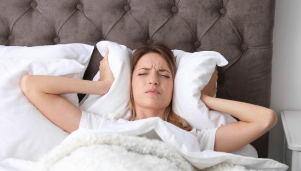 Τέλεια Ηχομόνωση στο Σπίτι με 4 Μοναδικούς Τρόπους