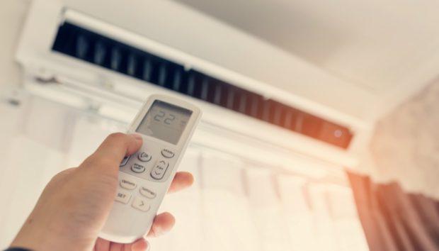 Ο πιο Εύκολος Τρόπος για να Καθαρίσετε Μόνοι σας το Κλιματιστικό σας