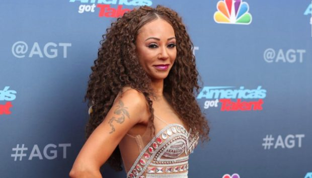 Η Έπαυλη της Spice Girl, Mel B, στο Los Angeles Είναι Απίστευτη!