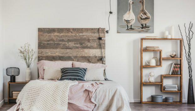 Έτσι θα Εξοικονομήσετε Χώρο σε όλα τα Δωμάτια του Μικρού Σπιτιού σας