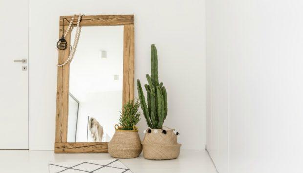 Κάντε το Σπίτι σας να Φαίνεται πιο Ψηλό με Αυτά τα Tips